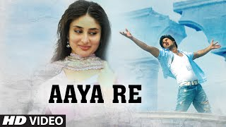 Aaya Re (Full Video Song) | Chup Chup Ke