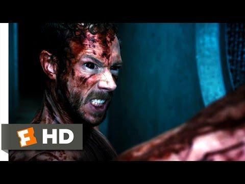 Underworld: Awakening 1010 Movie   Grenade Punch 2012 HD