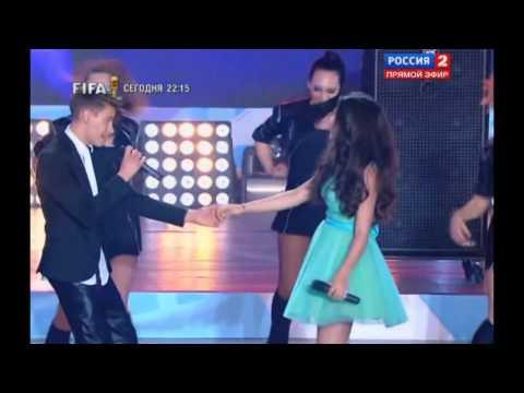 Алексей Воробьёв и Френды - Я всегда буду с тобой