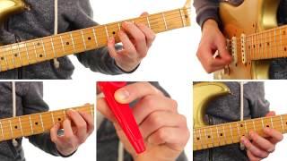 ► Crosstown Traffic - Jimi Hendrix * Guitar Cover *