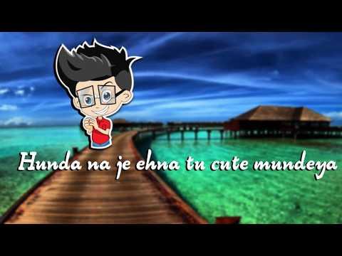 cute-munda-sharry-mann|whatsapp-status-video-😍
