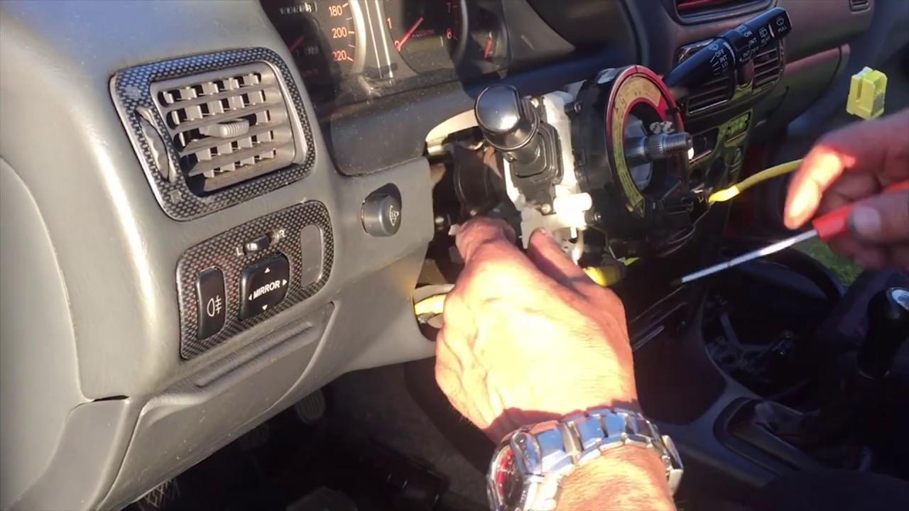 How To Fix Fast Turn Signal Blinker Toyota Corolla E11