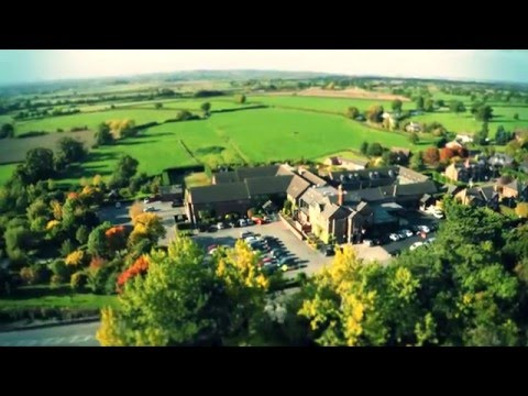 Grosvenor Pulford Hotel & Spa Business Facilities, Chester