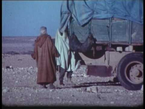 Tebedil. Réalisation Daniel Pelligra, 1976