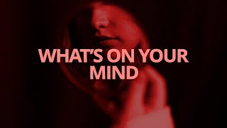 K CAMP - What's On Your Mind (Lyrics) ft. Jacquees