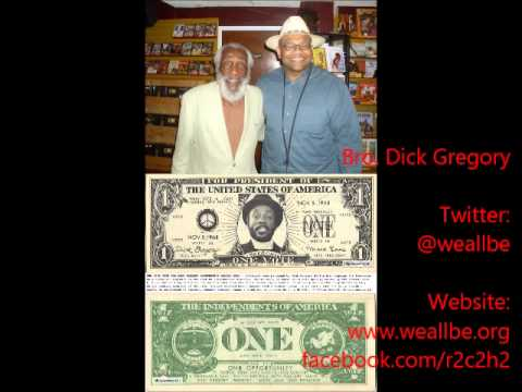 """""""Surviving The Times: Baba Dick Gregory Speaks!!!"""" 1/26/2014"""