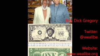 """Surviving The Times: Baba Dick Gregory Speaks!!!"" 1/26/2014"