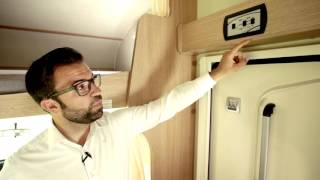 Sunlight How-To Videos // Motorhome-Tips // Keys, heating, batteries & control panel