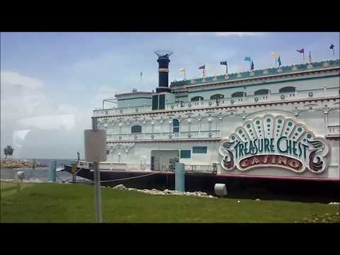 05-28-2017 Treasure Chest Casino, Kenner, LA - Good Video Poker