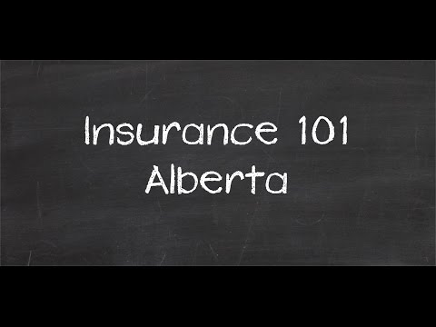 WEBINAR RECORDING: Condo Insurance 101 - Alberta