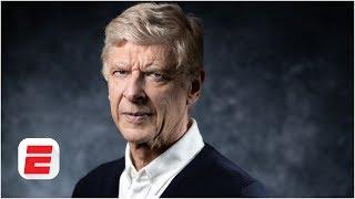 Arsene Wenger returning to management? 'Time is not on his side' - Shaka Hislop | ESPN FC