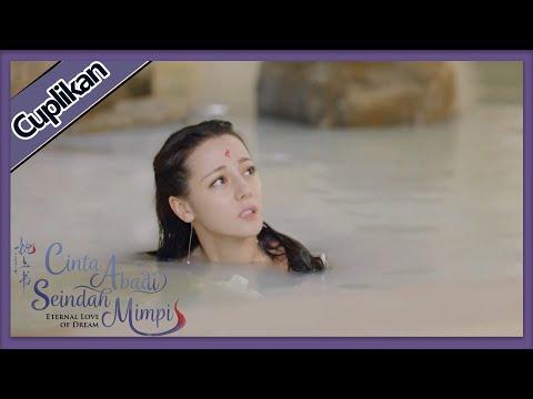 Eternal Love Of Dream   Cuplikan EP25 Part 1 Terlihat Ketika Mandi   三生三世枕上书   WeTV 【INDO SUB】