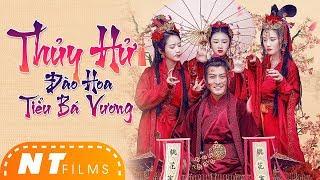 Thủy Hử : Đào Hoa Tiểu Bá Vương | Phim Võ Thuật Cổ Trang Sử Thi Anh Hùng | NT Films