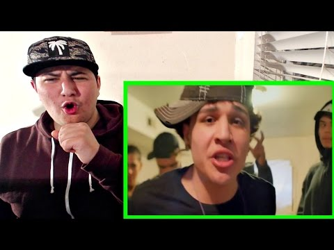 eLVy the God - KILLA (Young Pappy Remix)~REACTION!