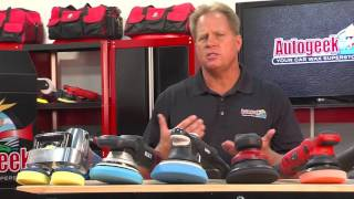 how to pick the correct polisher that is right for you with mike phillips