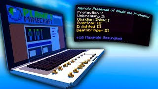 GIANT MACBOOK OP LUCKY LOOT BATTLE