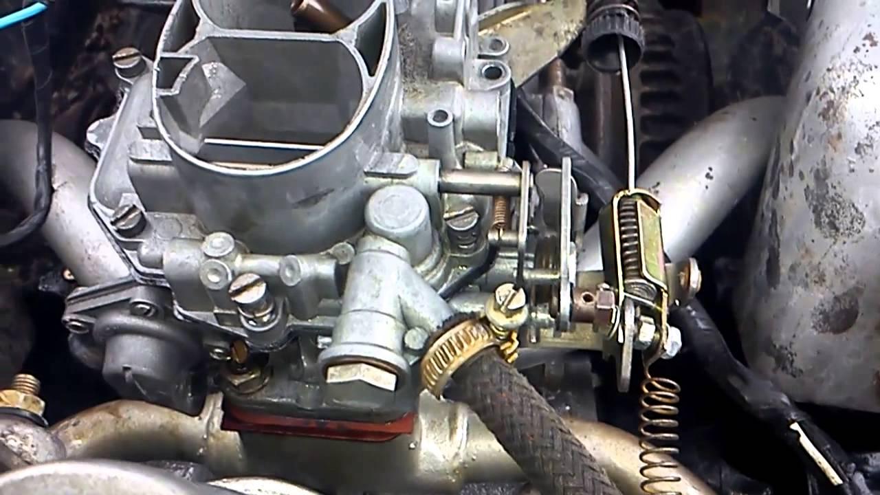 carburador solex se vacia o se ahoga youtube rh youtube com