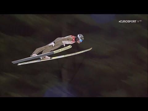 Samuel Costa Nordic Combined