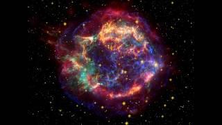 Oasis - Champagne Supernova (HQ)