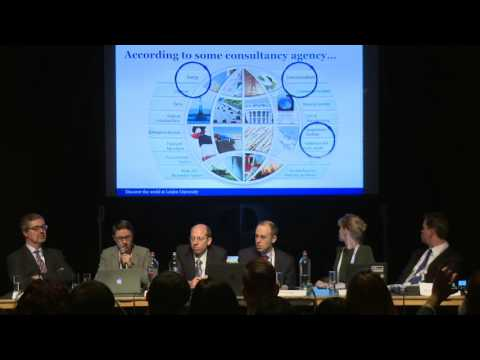 CPDP 2016: Securing cyber critical infrastructure.