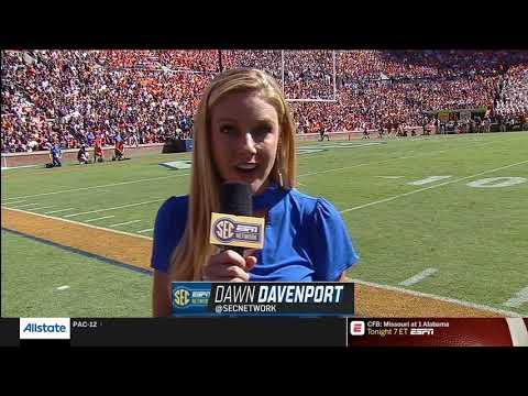2018 Tennessee vs Auburn (full game HD 60fps) – Tennessee Football