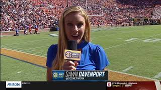2018 Tennessee vs Auburn (full game HD 60fps) – Tennessee Football
