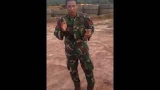 Video Koptu RMT Lagu Perjuangan Prajurit Infantri Part III download MP3, 3GP, MP4, WEBM, AVI, FLV September 2018