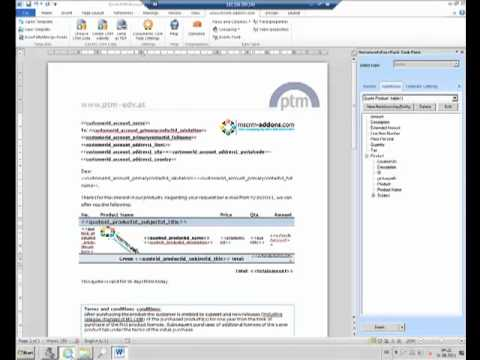 Dcp include pictures in documents with the office open - Office open xml format or open document format ...