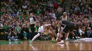 |簡直把對手耍騙了 在NBA中最騷的街球動作|
