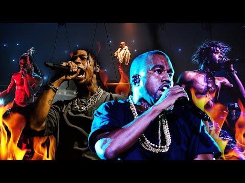 THE MOST LIT LIVE SHOWS & CONCERTS COMPILATION 2 (Ft. Kanye West, Travis Scott, Lil Uzi Vert, ...)