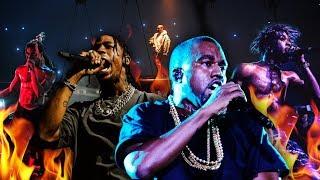 Download THE MOST LIT LIVE SHOWS & CONCERTS COMPILATION 2 (Ft. Kanye West, Travis Scott, Lil Uzi Vert, ...) Mp3 and Videos