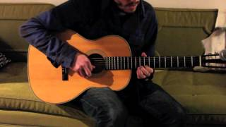 Eric Clapton Tears In Heaven - Let's Play Guitar