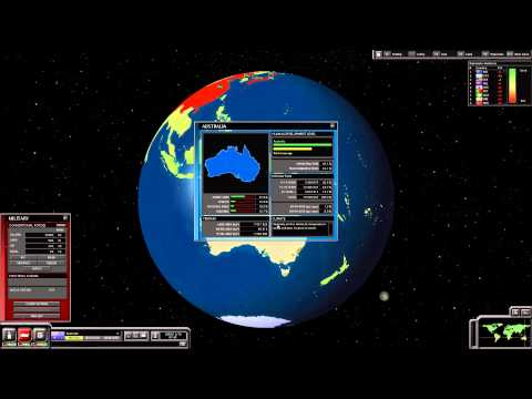 Let's play Superpower 2 [Deutsch] [HD+] - 005 - Japan down :(