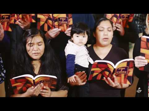 How St. Leo the Great Catholic Church engaged its multicultural parish with Flor y Canto hymnal