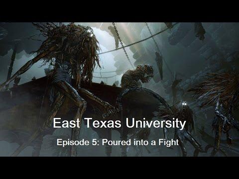 East Texas University Episode 5
