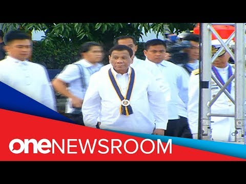 Panelo: Duterte to declare martial law in Metro Manila 'if necessary'