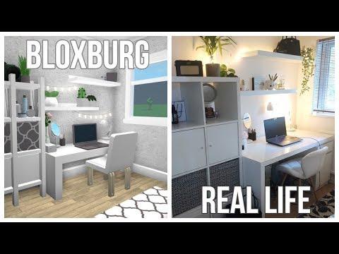 Bloxburg: Modern French Villa 41k | Doovi