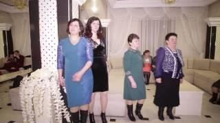КОШЕЛЯ-VIDEO Саша+Оксанка рест.ЗУСТРІЧ веселе весілля