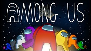 Among US   Fun Game play Only    Lets Rush For 200K Subs  