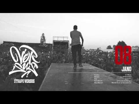 Strapo - Jano (prod. DJ Wich)