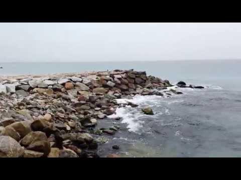 Tourist destination in kollam