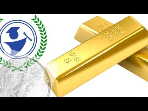 Miner Stocks reversing?  Gold Just Ripped Higher