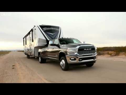 2019 Ram Heavy Duty - The Most Durable Pickup Ever Made by Ram