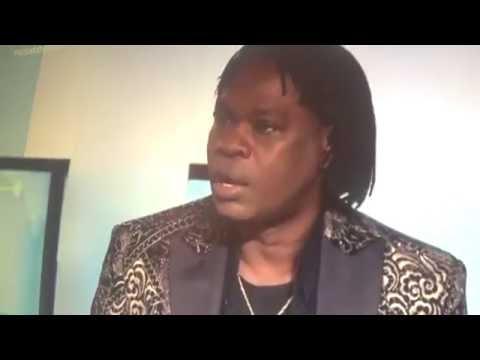 Baaba Maal Emission speciale sur TV5  parle de la musique au Senegal