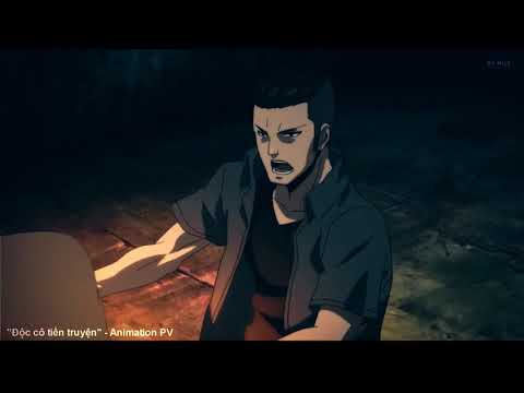 Dokgo rewind - Animation PV