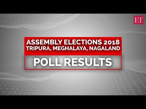 Northeast Election Results: Narendra Modi's win or Rahul Gandhi's loss? | Economic Times