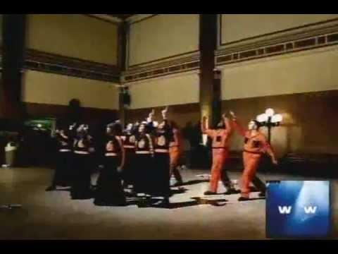 One Nation Crew Ft. Kirk Franklin - Nobody (Legendado em Português)