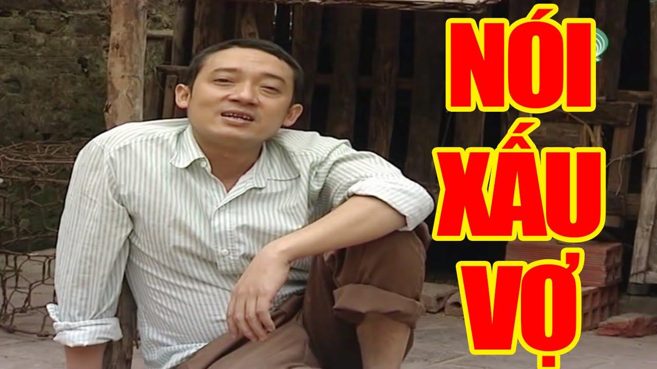 Nói Xấu Vợ Full HD | Phim Hài Chiến Thắng