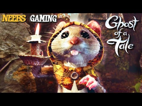 YOU SUCK AT YOUR JOB! - Ghost of a Tale