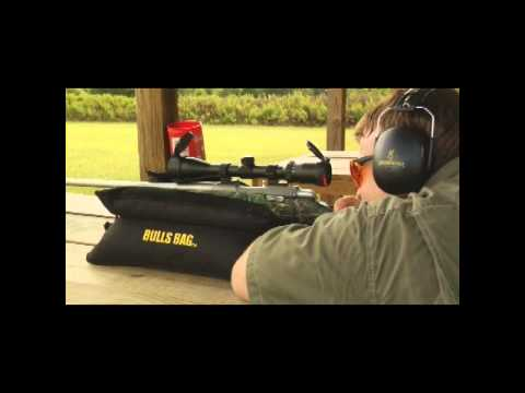 Bulls Bag Shooting Rest<a href='/yt-w/ZtStvoHqeK8/bulls-bag-shooting-rest.html' target='_blank' title='Play' onclick='reloadPage();'>   <span class='button' style='color: #fff'> Watch Video</a></span>